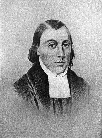 John Blair Smith - Image: Smith, John Blair