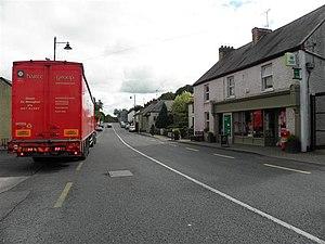 Smithborough - Smithborough, Co Monaghan.