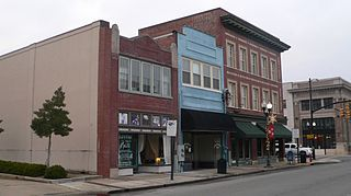 Smithfield, North Carolina Town in North Carolina, United States