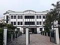 Snehansu Kanta Acharya Law College and University campus 04.jpg