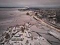 Snowy Tampere from Näsinneula.jpg