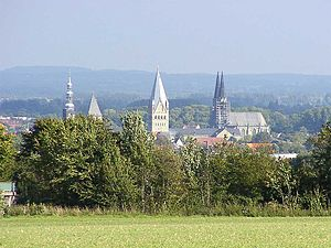 Soest, Germany - Soest