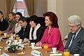 Solvita Āboltiņa tiekas ar Ukrainas ārlietu ministru (6707674527).jpg