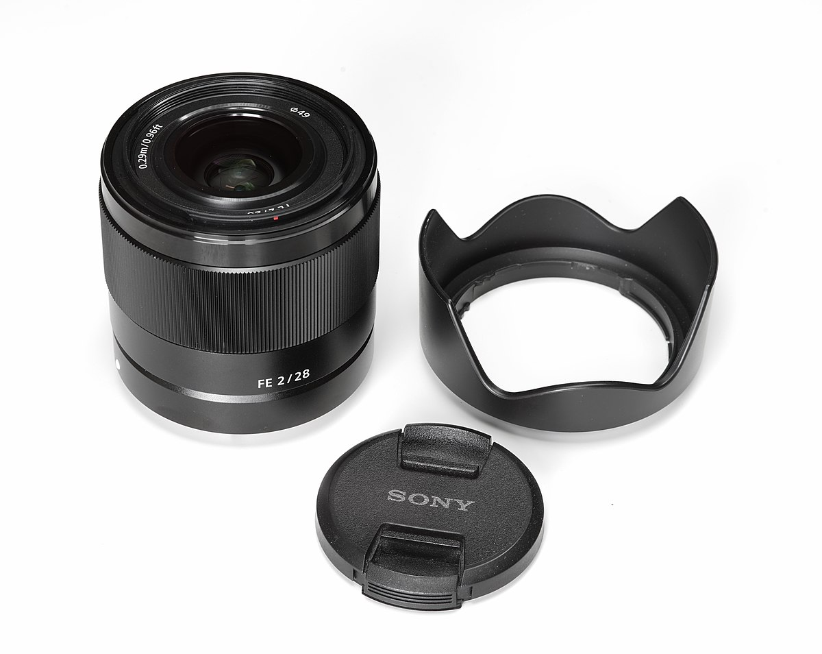 sony fe 28mm f2 wikipedia. Black Bedroom Furniture Sets. Home Design Ideas
