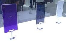 Technische Neuheiten auf der Messe für mobile Geräte in Barcelona