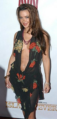 Sophia Santi at Island Fever 4 party 1.jpg