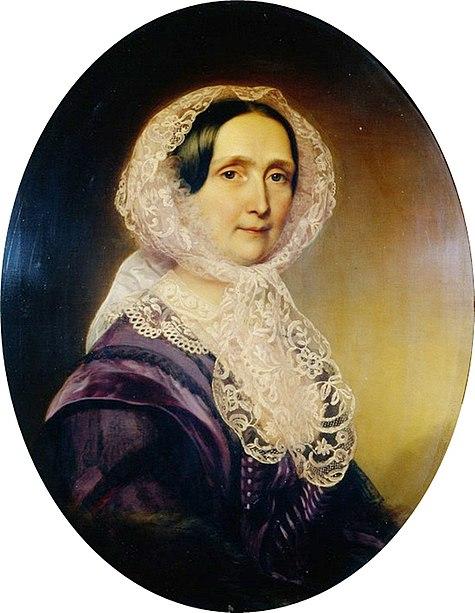 File:Sophie of Bavaria mother of Franz Joseph I of Austria.jpg