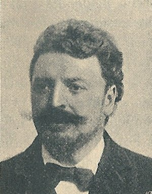 Sophus Claussen - Sophus Claussen.