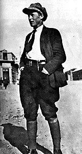 Antonio Soto (syndicalist)