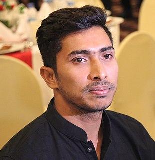 Soumya Sarkar Bangladeshi International Cricketer