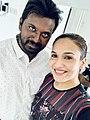 Soundarya With Sooriyaprathap.jpg