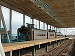 South Bend Airport train station 2006-01.jpg
