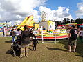 Southwest Georgia Regional Fair 2015 kiddy ride d.JPG