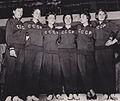 Soviet women foil team 1960 Olympics.jpg