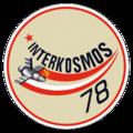Soyuz 30 logo.png