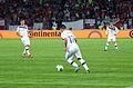 Spain - Chile - 10-09-2013 - Geneva - Gary Medel.jpg