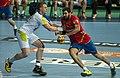Spain vs Slovenia at 2013 World Handball Championship (23).jpg