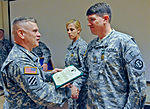 Spartan Brigade Unit Ministry Team recognized for their support during deployment 130607-A-ZD229-264.jpg