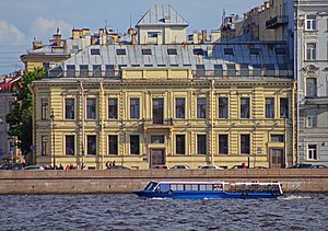 Spb 06-2012 Palace Embankment various 07.jpg, автор: A.Savin