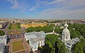Spb June 2012 Views from Smolny Bell towers 07.jpg