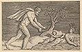 Speculum Romanae Magnificentiae- Naked Man Pursuing a Naiad MET DP820268.jpg