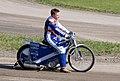 Speedway Extraliiga 22. 5. 2010 - Aarni Heikkilä esittely.jpg