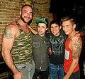 Spencer Reed, Jake Bass, Lionel Galvan & Seth Knight.jpg
