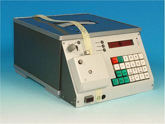 Numbers station - Speech/Morse generator