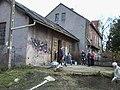 Sprzątanie muzeum kolejki szprotawskiej - panoramio (1).jpg