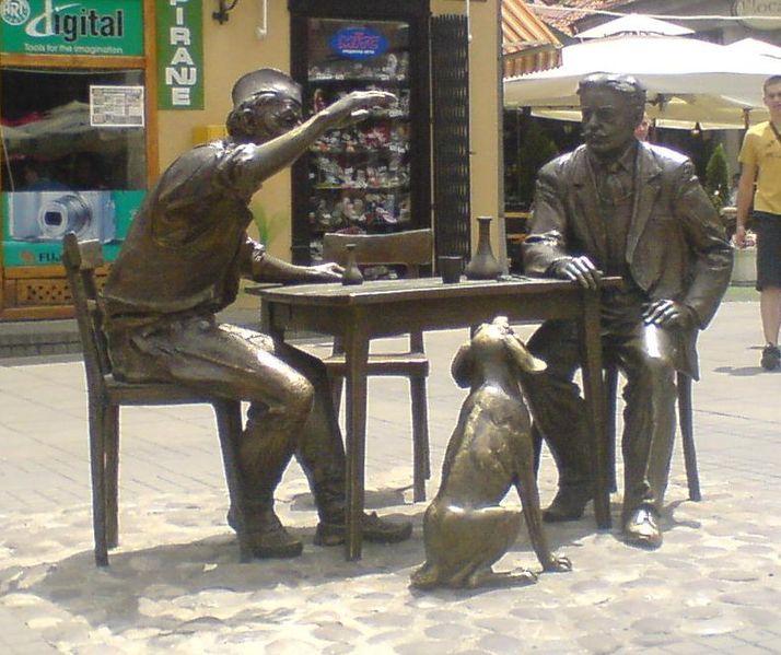 Znamenite ličnosti grada Niša 714px-Sremacikalca