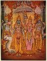 Srirama and his companions.jpg