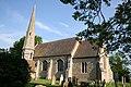 St.Andrew's, Scredington, Lincs. - geograph.org.uk - 182783.jpg