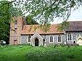 St. Bartholomew, Lower Basildon - geograph.org.uk - 789866.jpg