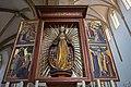 St. Blasius Regensburg Albertus-Magnus-Platz 1 D-3-62-000-24 28 Kongregationsaltar mit Schutzmantelmadonna.jpg