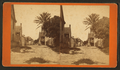 St. Francis St., near the Barracks, from Robert N. Dennis collection of stereoscopic views.png