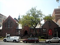 St. Mary's Episcopal Church Washington DC.JPG