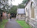 St. Nicholas Church - Thames Ditton - geograph.org.uk - 630525.jpg