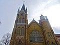 St. Paul's Evangelical Lutheran Kirche - panoramio.jpg