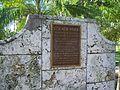 St. Pete Straub Park plaque01.jpg