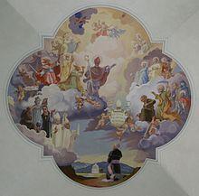 Fresque Wikipédia