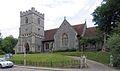 St Andrew, Stanstead Abbotts, Herts - geograph.org.uk - 364568.jpg