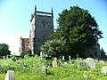 St Arildas Church, Oldbury on Severn - geograph.org.uk - 102757.jpg