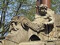 St Georg Brunnen Berlin 2009 2.jpg