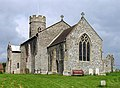 St John the Baptist, Aylmerton, Norfolk - geograph.org.uk - 315468.jpg