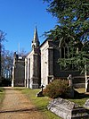 St Mark's Church, Ampfield