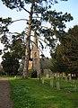 St Mary's Church - geograph.org.uk - 381424.jpg