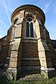 St Mary, St Mary's Road, South Ealing, London W5 - Apse - geograph.org.uk - 1758273.jpg