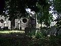 St Matthias churchyard - geograph.org.uk - 866425.jpg