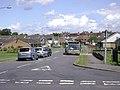 St Michael's Road, Warwick - geograph.org.uk - 1400829.jpg