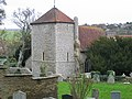 St Wulfran's Church, Ovingdean - geograph.org.uk - 1545086.jpg